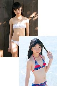 【特典付】12/25発売 宮園梨織、二葉姫奈 <セット購入> *オリジナルクリアファイル付 表紙画像