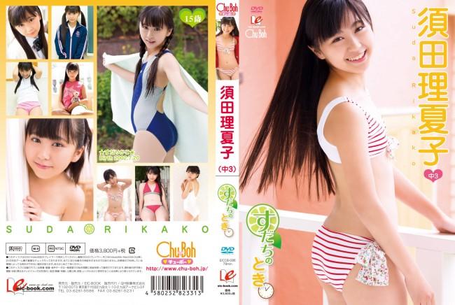 須田理夏子/すだちのとき EIC-BOOKのサムネイル画像