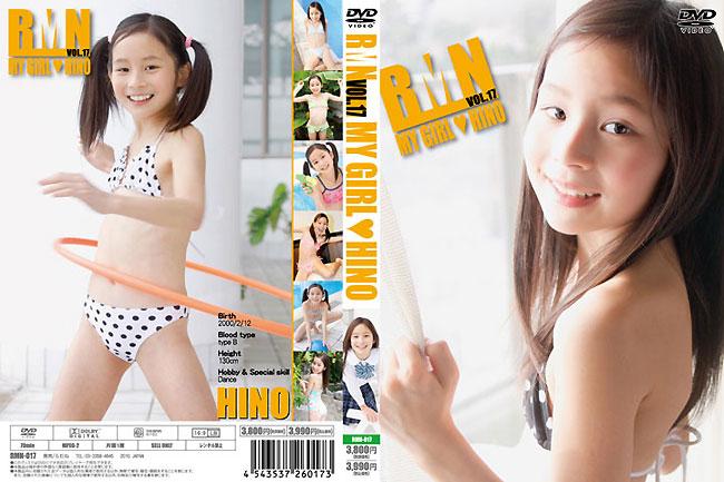 HINO(詩宮妃乃)/MY GIRL らむねのサムネイル画像