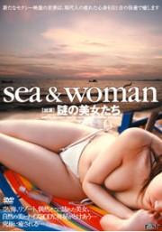 sea&woman