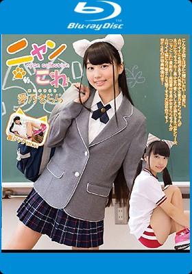 ニャンこれ 愛乃きらら [Blu-ray] 表紙画像