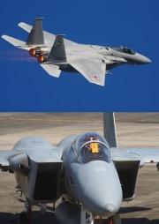 F-15 イーグル・デモフライト・スペシャル Vol.4