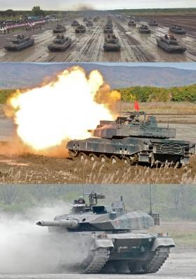 密着!戦車連隊