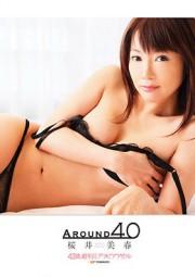 Around40 桜井美春