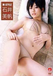 M-STYLE 石井美帆