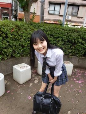 【特典】渋谷区立原宿ファッション女学院 泉舞子2 泉舞子 *サインチェキ(大判) + 生写真 表紙画像