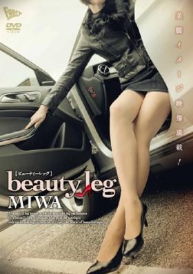 beauty leg/MIWA