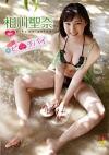相川聖奈  DVD 「聖なるピーチパイ 相川聖奈」