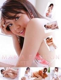 マリア・ファッション コンプリート 表紙画像