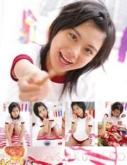 小川櫻子 体操服お菓子