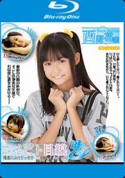 コイビト目線 花恋とふたりっきり 目線をそらすな、ボクの妹・・・ 西野花恋 Blu-ray