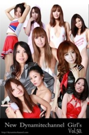 Dynamite Channel Gals Vol.50
