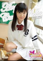 大橋優花 エンジェルキュアホワイト シリーズ VOL.5