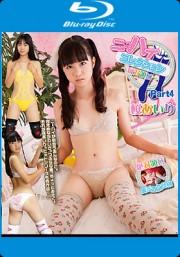 ニーハイコレクション ~絶対領域~ 桜あいりPart4 Blu-ray版