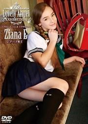 Lovely Angel/ EXHIBITION Ziana E