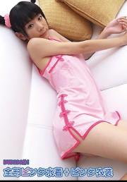 全部ピンク水着+ピンク衣装 DVD