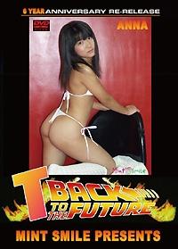 T-BACK to the FUTURE Vol.1 ANNA
