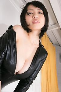 本当にデカップ 坂ノ上朝美4 完全版