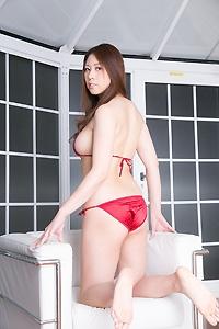 本当にデカップ 三井麗子2 5分