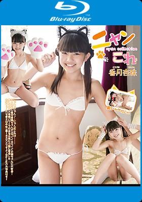 ニャンこれ 香月杏珠 Blu-ray版