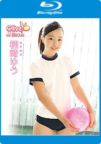 Olive~JS 12teen~ BD[Blu-ray] 桐崎ゆう 表紙画像