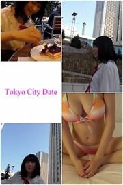 Tokyo City Date 合田柚奈