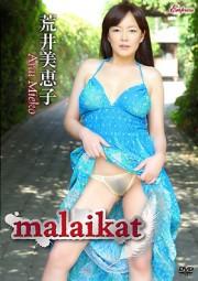 malaikat 荒井美恵子