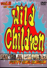 WILD CHILDREN Vol.2
