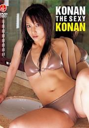 KONAN THE SEXY KONAN
