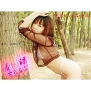 新生みく写真集 着裸 #002