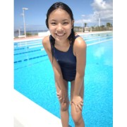 沖縄美少女シリーズ第一弾 仲座レミ 13歳