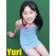 少女画像館 エンジェルfile 『原崎優里 小4 デジタル写真集 Vol.01』