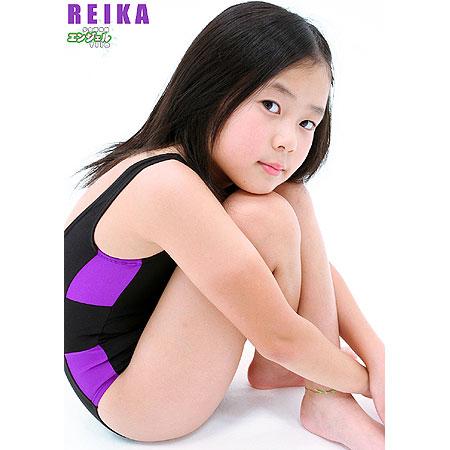 少女画像館 エンジェルfile 『reika 小3デジタル写真集 Vol.07』