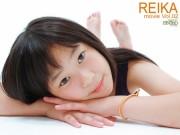 少女画像館 エンジェルfile 『reika デジタルムービー Vol.02』