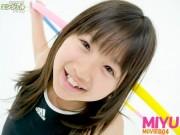 少女画像館 エンジェルfile 『miyu 小5デジタルムービーVol.04』