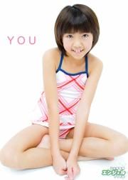 少女画像館 エンジェルfile 『ゆう デジタル写真集 Vol.09』