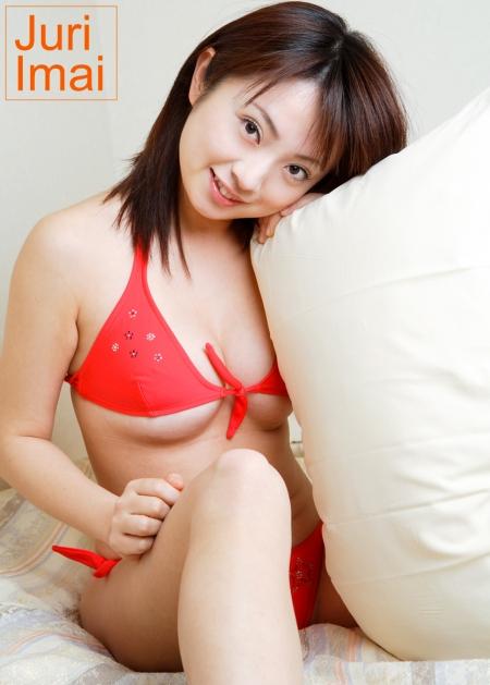 あぶないBody Profile 今井ジュリ デジタル写真集Vol.01 表紙画像