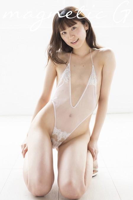magnetic G 船岡咲 『lavender』