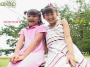 少女画像館 エンジェルfile 『小6・miyu&小3・めもらデジタルムービー』1/3