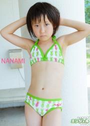 少女画像館 エンジェルfile 『ななみ デジタル写真集 Vol.03』