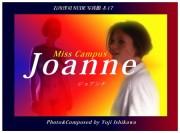 Joanne 19才 (ヌード写真集)