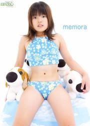 少女画像館 エンジェルfile 『めもら デジタル写真集 Vol.08』