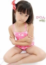 少女画像館 エンジェルfile 『かりん デジタル写真集 Vol.01』