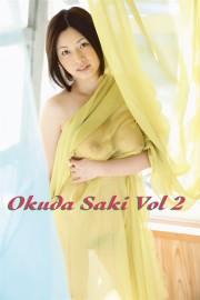 奥田咲 写真集 Vol.2