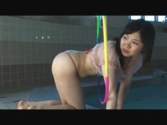 【HDV収録版】小川未菜ムービー メイキング版10【WMV版(PC)】