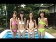 アイドル通信! 創刊号【WMV版(PC)】りんちゃんとお友達!
