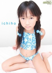 少女画像館 エンジェルfile 『いちほ デジタル写真集 Vol.02』