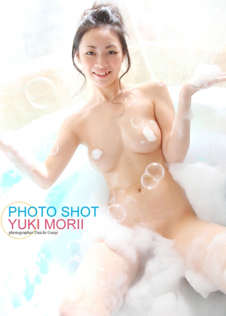 PHOTO SHOT 森井ゆき Vol.02