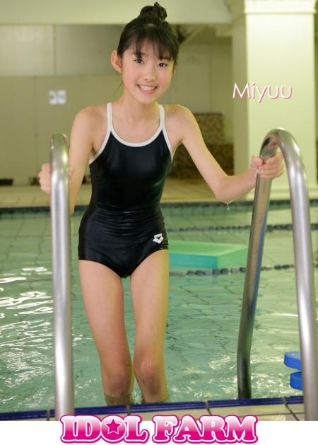 IDOL FARM 星☆美優 デジタル写真集Vol.03 表紙画像