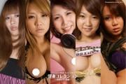 Zeppin専科 Vol.100 「淫妻コレクション ~発情GAL妻編~」
